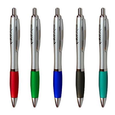 31790 - Silver Gemini Pen