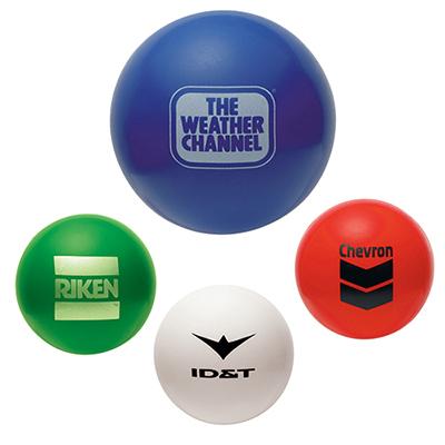 8870R - Promo Stress Balls