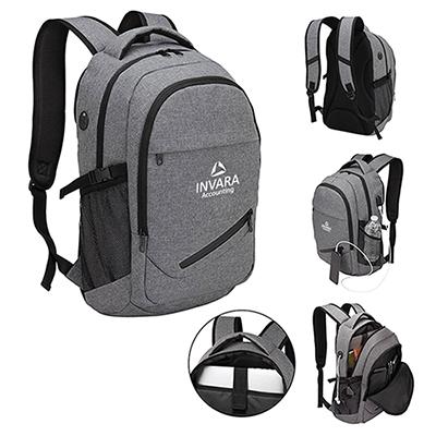 31794 - Pro-Tech Laptop Backpack