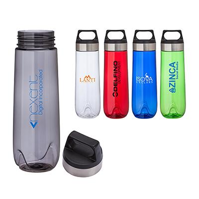 31821 - 26 oz. Lucent Tritan™ Water Bottle