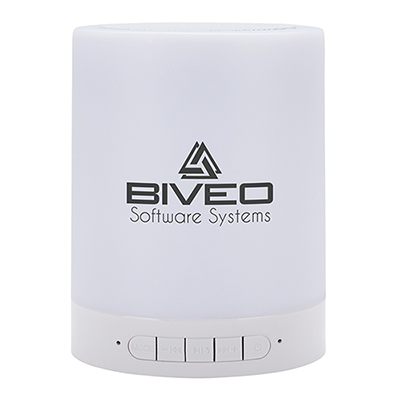31825 - Magnitude Light Up Bluetooth Speaker
