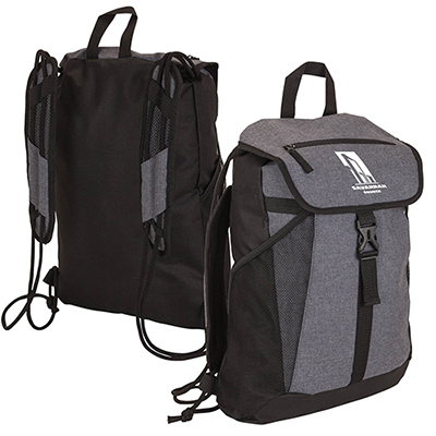31894 - Cypress Drawstring Backpack