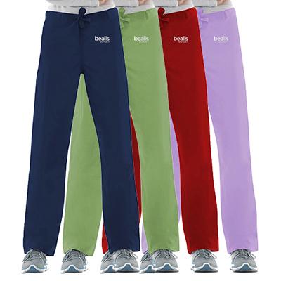 31921 - Cherokee Workwear Originals Unisex Drawstring Cargo Pants