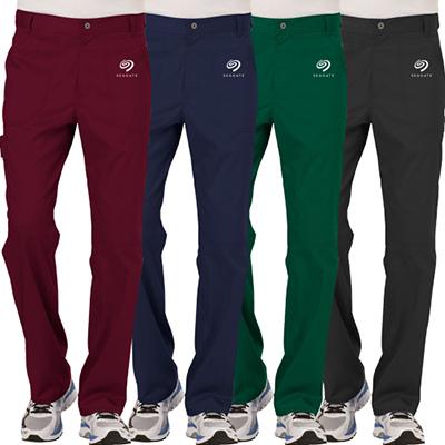 31926 - Cherokee Workwear Revolution Men's Drawstring Pants
