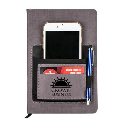 32147 - Multi Pocket Notebook