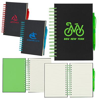 32149 - Spiral Color Pop Notebook