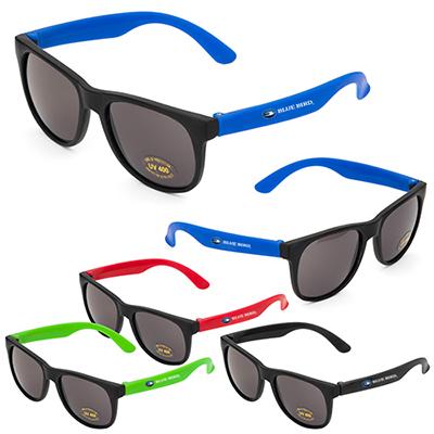 32175 - Kauai Rubberized Sunglasses
