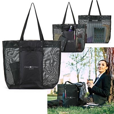 32196 - Bella Mia™ Milano Tote Bag