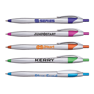 32205 - Javalina® Chrome Bright Pen