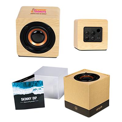 32243 - Skinny Dip Wireless Speaker