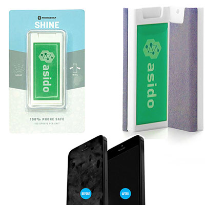 32273 - Phonesoap Shine Phone Screen Cleaner