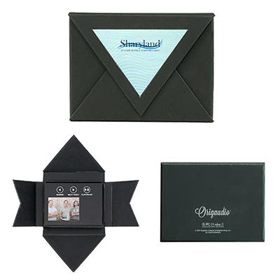 32318 - Videology Mini Video Brochure
