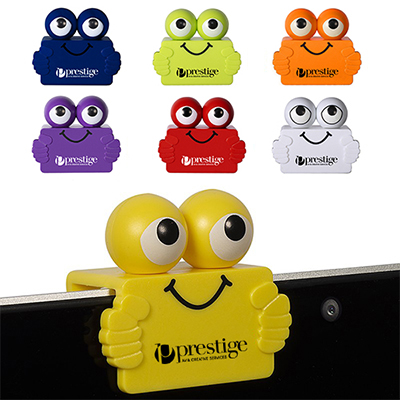 32323 - Webcam Security Cover Smiley Guy