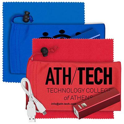32388 - DaySaver Plus Mobile Tech Powerbank Kit