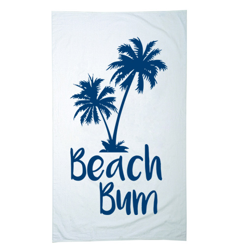 32425 - Tropic Beach Towel