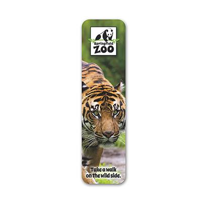 32446 - Plastic Bookmark