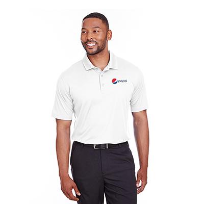 32478 - Puma Golf Men's Icon Golf Polo