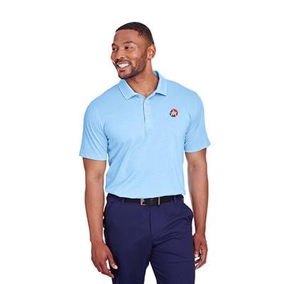32487 - Puma Golf Men's Fusion Polo