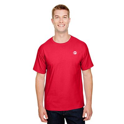 32498 - Champion Adult Ringspun Cotton T-Shirt