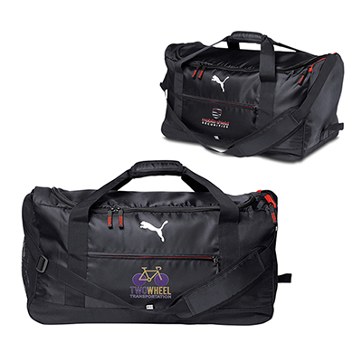 32504 - Puma Executive Duffel