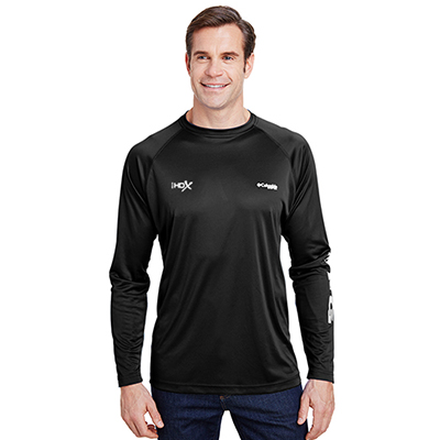 32512 - Columbia Termninal Tackle ™ Long Sleeve T-Shirt
