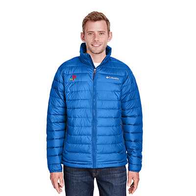 32514 - Columbia Men's Powder Lite™ Jacket