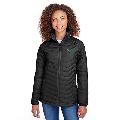 32515 - Columbia Ladies' Powder Lite ™ Jacket