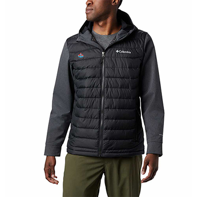 32517 - Columbia Men's Powder Lite ™ Hybrid Jacket