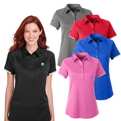 32531 - Under Armour Ladies' Corporate Rival Polo