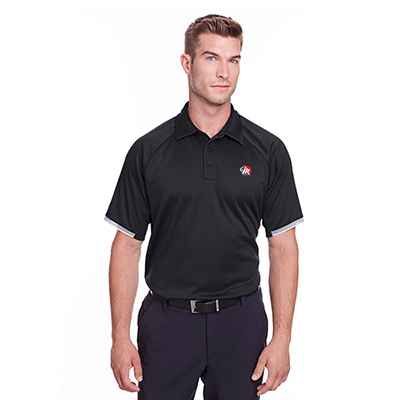 32527 - Under Armour Mens Corporate Rival Polo
