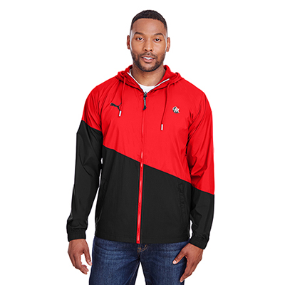 32534 - Puma Sport Adult Ace Windbreaker