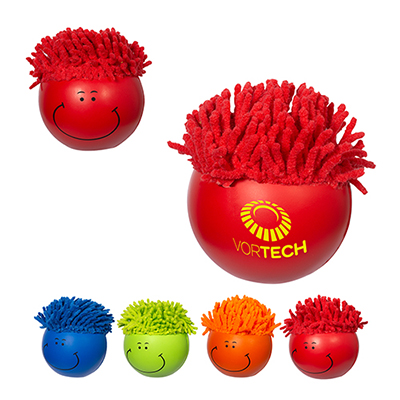 32559 - MopToppers™ Stress Reliever