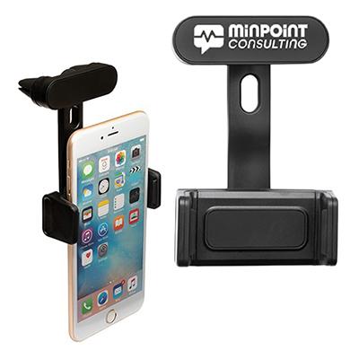 32567 - Universal Car Vent Phone Holder