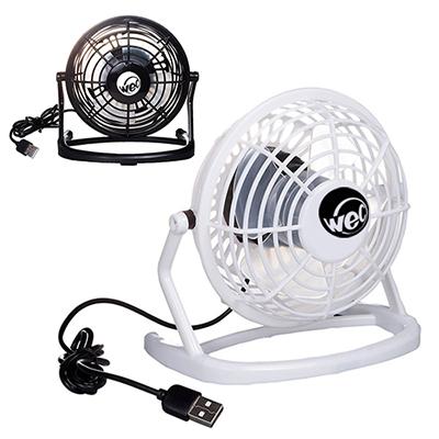 32581 - USB Powered Desk Fan