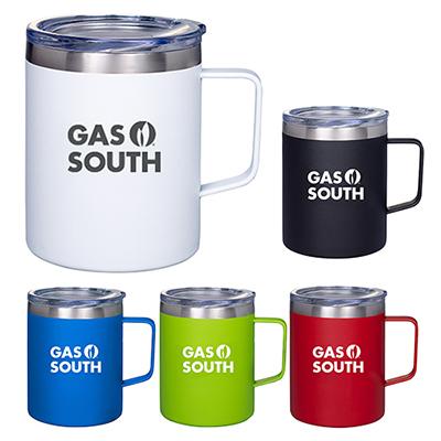 32619 - 12 oz. Vacuum Insulated Coffee Mug