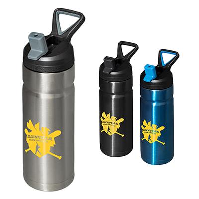 32621 - 18 oz. Cool Gear® Vector Bottle