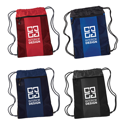 32635 - Team 365® Team Cinch Bag