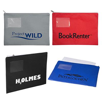 32642 - Letter Size Non-Woven Document Folder/Envelope