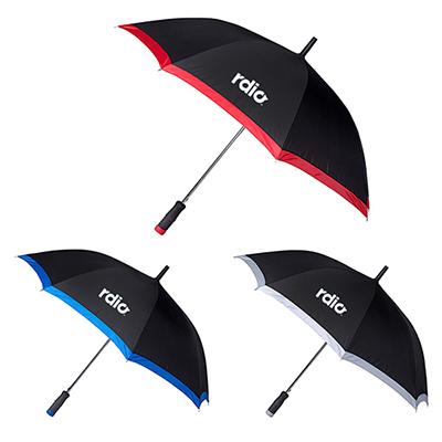 """32652 - 46"""" Fashion Umbrella with Auto Open"""