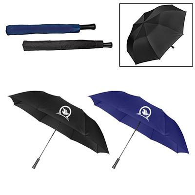 "32653 - 55"" Large Auto Open Folding Umbrella"
