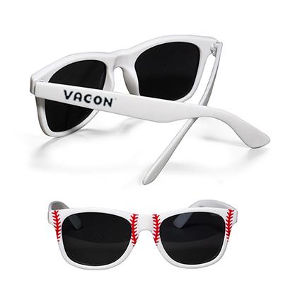 32654 - Baseball Sunglasses
