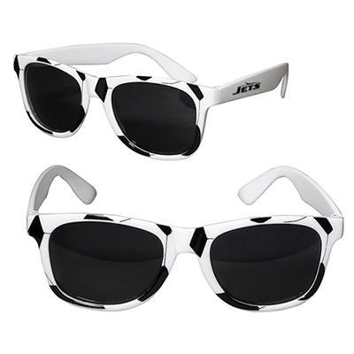 32655 - Soccer Sunglasses