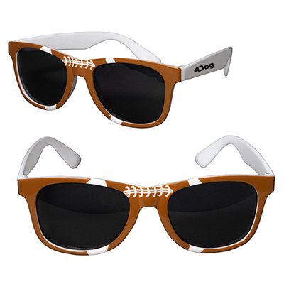 32656 - Football Sunglasses