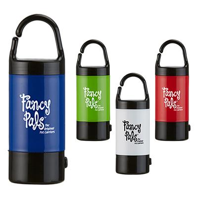 32681 - Illuminate-It™ Pet Bag Dispenser
