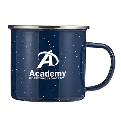 32685 - 16 oz. Speckle-it Camping Mug