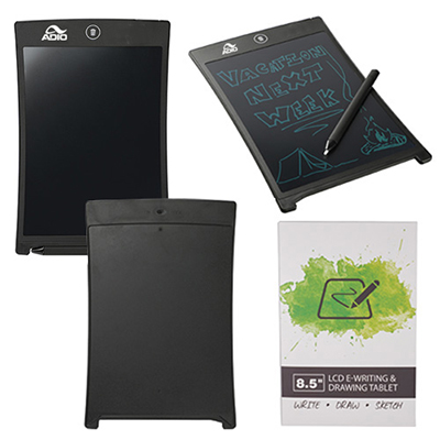 "32721 - 8.5"" LCD e-Writing & Drawing Tablet"