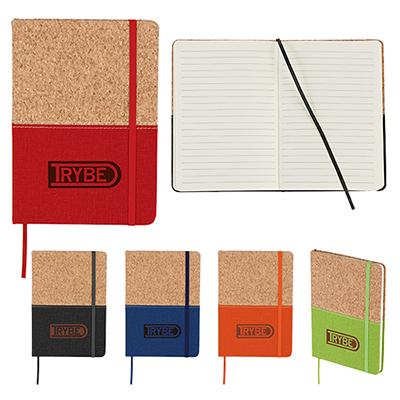 "32730 - 5"" x 7"" Venice Notebook"