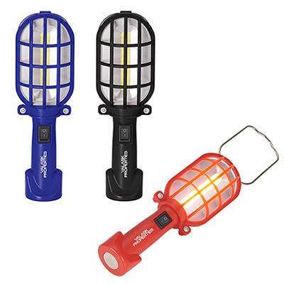 32733 - COB Hanging Lantern with Magnet