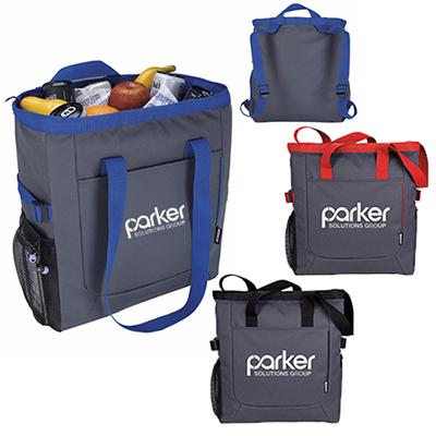 32755 - Koozie® Convertible Tote-Pack Kooler