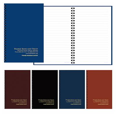 32758 - Classic Notebook